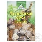 Приправа Cykoria S.A. Мускатный орех молотый 15г
