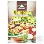 Cykoria S.A. Spice for East Chicken 30g