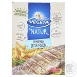 Vegeta for fish spices 20g - buy, prices for Novus - image 2