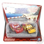 Коллекционные фигурки Amigo Toys Cars 2 2шт в ассортименте