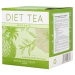 Чай для схуднення Natur Boutique органічний 40г