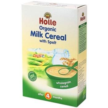 Каша Holle молочна злакова зі спельтою з 4міс.250г - купити, ціни на CітіМаркет - фото 1