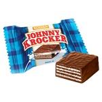 Roshen Johnny Crocker Milk Candies