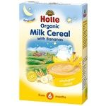 Pap Holle milky banana for children from 6 months 250g