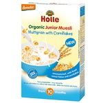 Holle Junior Muesli Multigrain with Cornflakes from 10 Months 250g