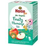 Tea Holle Flamingo fruit packed for children 20pcs 36g Switzerland