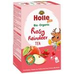Tea Holle fruit packed for children 20pcs 44g Switzerland
