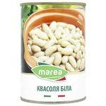 Vegetables kidney bean Marea white canned 400g can