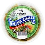 Salad Vomond sea kale with carrot korean 250g