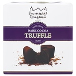 Candy Galician traditions Truffle with cocoa 200g - buy, prices for CityMarket - photo 1