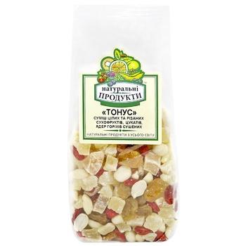 Nuts Tonus 200g Ukraine - buy, prices for CityMarket - photo 1