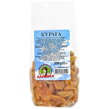 Dried fruits Darynka 200g Ukraine - buy, prices for CityMarket - photo 1