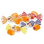 Candy Roshen Milk caramel jelly Ukraine