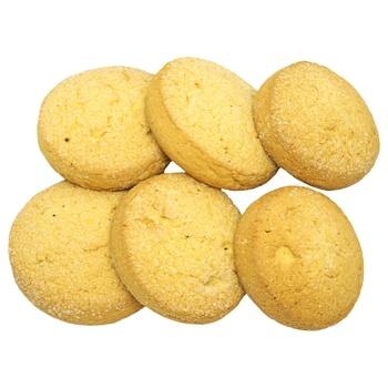 Печиво здобне Союз Кондитер Кукурудзяне - купити, ціни на CітіМаркет - фото 1