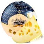 Сыр сычужный Билозгар Экстра твердый 45%