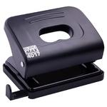 Дирокол Buromax пласт.чорн.120x82x53 мм до 16л 1шт - купити, ціни на CітіМаркет - фото 2