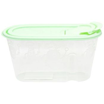 Food storage box for the loose 800ml - buy, prices for CityMarket - photo 1