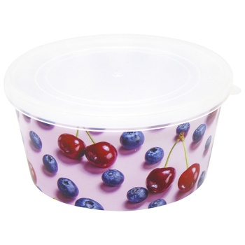 Food storage box for products 1000ml - buy, prices for CityMarket - photo 1