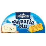 Bergader Bavaria Blue Mini Creamy Cheese with White Mold 72% 175g