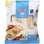 Vici frozen fillets cod 500g