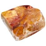Shchedryy svit Beef udder frozen