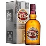 Chivas Regal 12 yrs whisky 40% 0,7l gift box