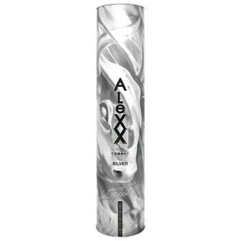 Alexх Silver V.S. Cognac 40% 0.5l - buy, prices for CityMarket - photo 3