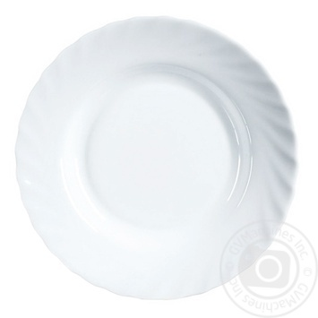 Тарілка Luminarc Trianin 24,5см