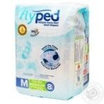 Flyped Fix Adult Diapers М 40-70kg