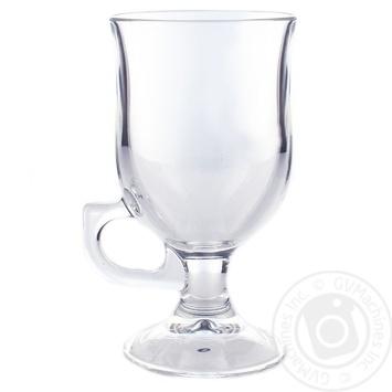 Стакан Aro для ирландского кофе 250мл - купить, цены на Метро - фото 4