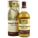 Robert Burns Single Malt Whiskey 43% 0,7l