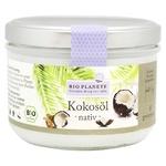 Олія Bio Planete кокосова неочищ.скл 200мл