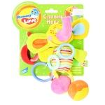 Dream Makers Toy Elephant Noki SDS0\M