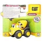 Игрушка Toy State Cat для детей 9см
