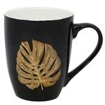 Чашка Keramia Golden Leaf 360мл