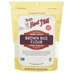 Bob's Red Mill Gluten Free Brown Rice Flour 680g