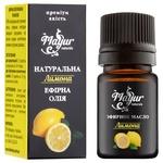 Масло эфирное лимона Mayur 5мл