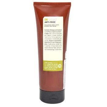 Insight Anti-frizz Moisturizing Mask for All Hair Types 250ml