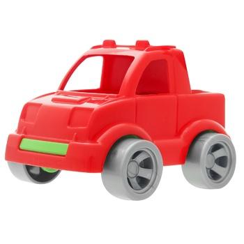 Игрушка Wader Kid Cars Sport Пикап