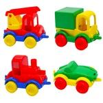 Авто Wader Kid cars