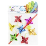 Party House Windmill Set in Assortment