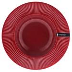 Ambition Dajar Ceramic Soup Plate Cherry 24cm