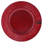 Ambition Dajar Ceramic Base Plate Cherry 27cm