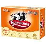 Растительно-сливочная смесь Тульчинка 82,5% 180г