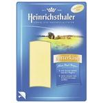 Heinrichsthaler Batterkeze Sliced Cheese 50% 150g