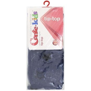 Conte-kids Tip-Top Dark Jeans Children's Tights 150-152s - buy, prices for CityMarket - photo 1