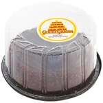 Grand Gateau Prague Cake