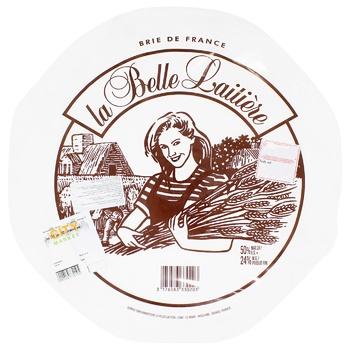 CFR Brie Soft Cheese 60%