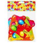 Party Favors Happy Birthday Banner 1,2m
