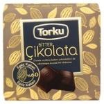 Шоколад Torku чорний 70г